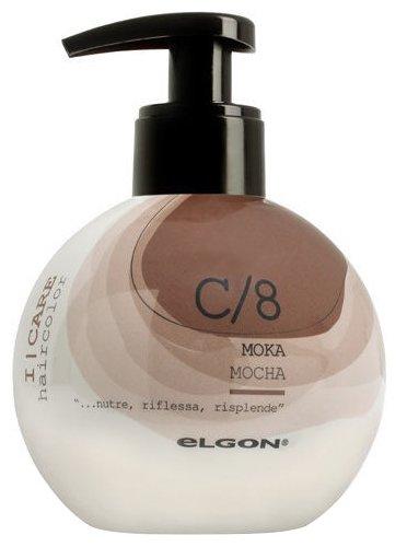 Кондиционер Elgon I-CARE haircolor C/8 MOCHA