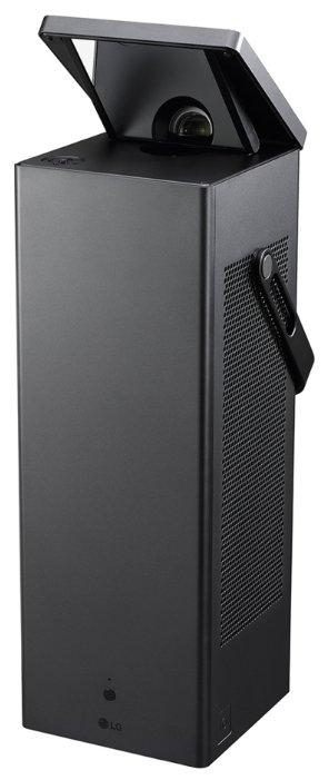 MP-RS-19-P Мобильный Ролл Ап (Roll Up) стенд с печатью Классик премиум односторонний (120 на 200 полотно: ПЭТ пластик с серой подложкой )