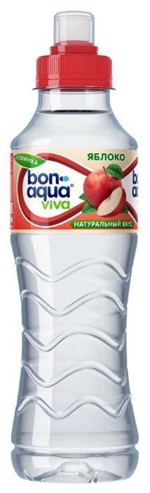 Вода питьевая Bon Aqua Viva негазированная Яблоко ПЭТ