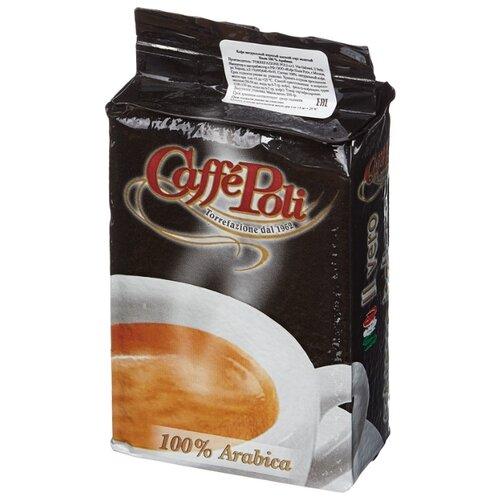 Кофе молотый Caffe Poli Arabica, 250 г ciao caffe oro premium кофе молотый 250 г