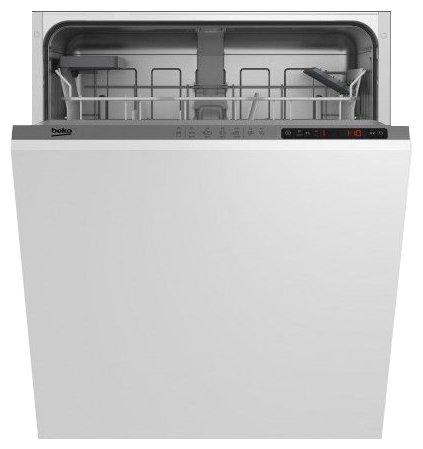 BEKO Посудомоечная машина BEKO DIN 24310
