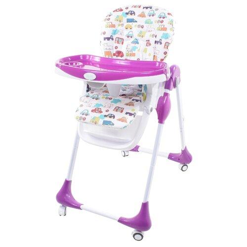 Стульчик для кормления Nuovita Beata macchine стульчик для кормления babys piggy розовый