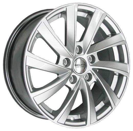 Колесный диск SKAD KL-273 6.5x16/5x112 D57.1 ET46 Селена — купить по выгодной цене на Яндекс.Маркете
