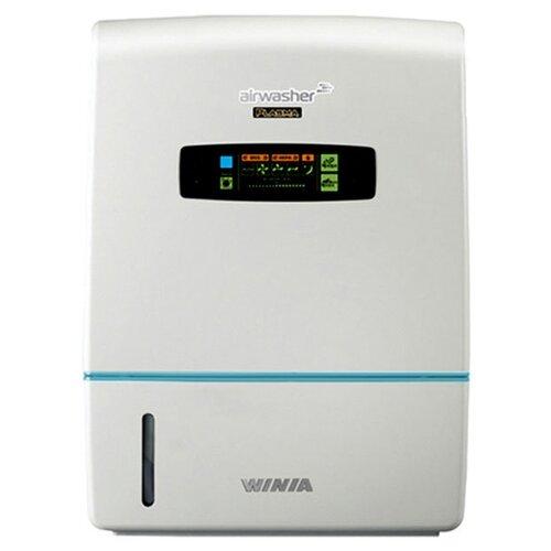 Мойка воздуха Winia AWX-70, белый/бирюзовый