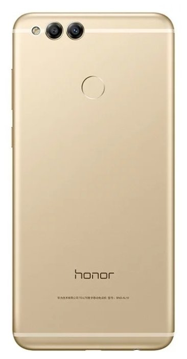 Смартфон Honor 7X 128GB