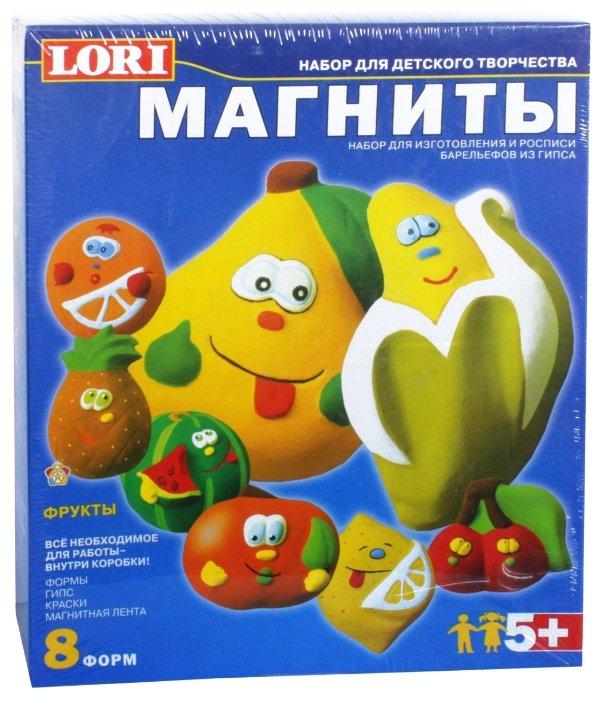 LORI Магниты - Фрукты (М-005)