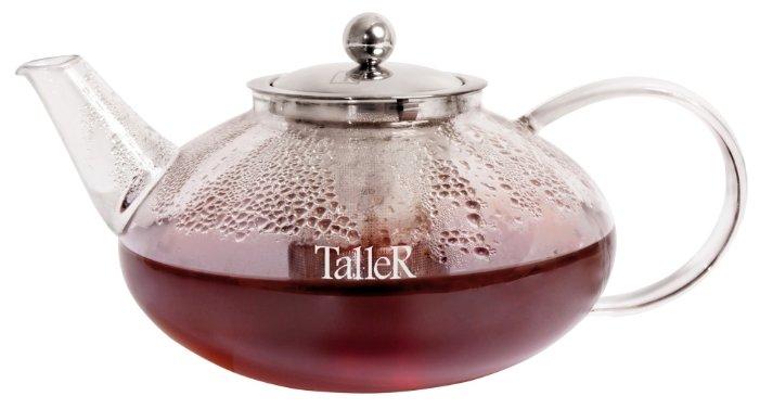 Taller Заварочный чайник Эринтон TR-1372 1,25 л