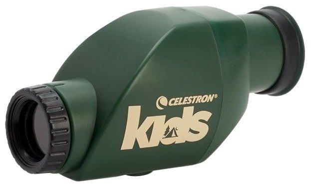 Зрительная труба Celestron Kids 5x16