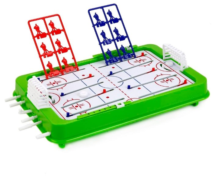 Играем вместе Хоккей (B1535129-R)