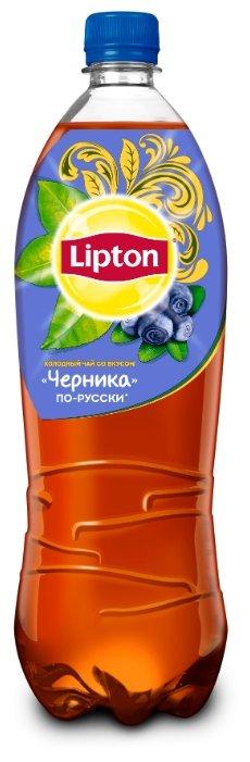 Чай Lipton Черника, ПЭТ