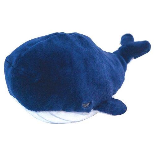 Мягкая игрушка Yangzhou Kingstone Toys Кит синий 8 см