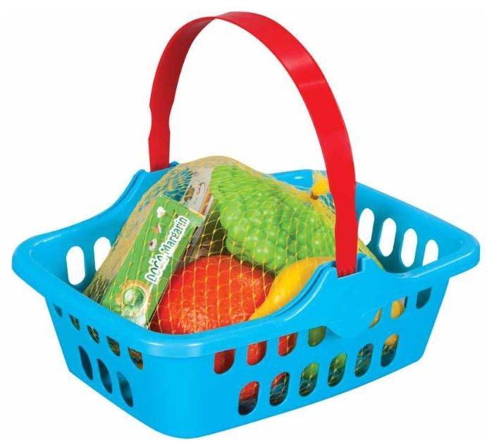 Корзина для покупок pilsan Корзина с фруктами (06-001)