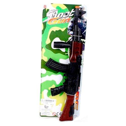 Игрушка Автомат Shantou Gepai (628-6) пистолет shantou gepai call of