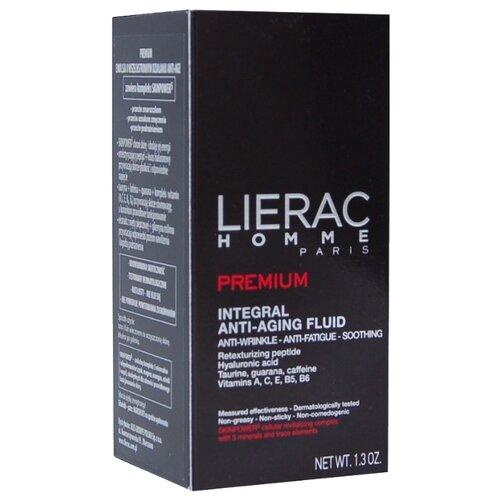 Lierac Флюид для лица анти-возрастной Homme Premium lierac крем для лица цена