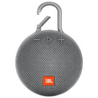 Портативная акустика JBL CLIP 3 stone gray