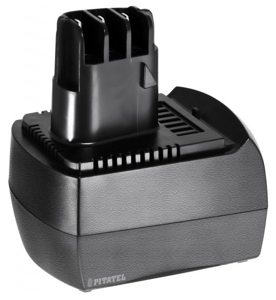 Аккумулятор для инструмента Metabo (1.5Ah 12V) (TSB-103-MET12A-15C) - Аккумулятор