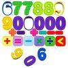 Набор цифр Десятое королевство Магнитные истории. Цифры и знаки на магнитах 01935