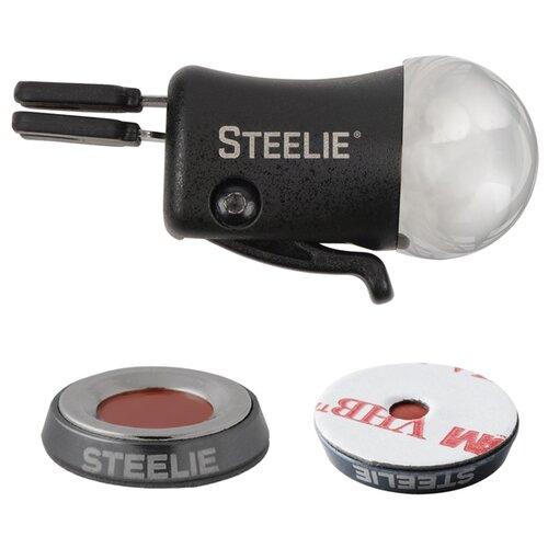 Магнитный держатель Nite Ize STEELIE VENT MOUNT KIT (STVK-11-R8) черный