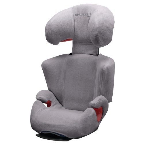 Chicco Чехол Bebe confort для автокресел Rodi XP и Rodi Airprotect cool grey