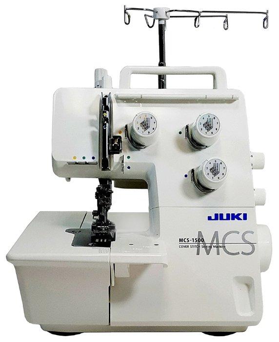 Купить Распошивальная машина Juki MCS-1500 по низкой цене с доставкой из Яндекс.Маркета (бывший Беру)