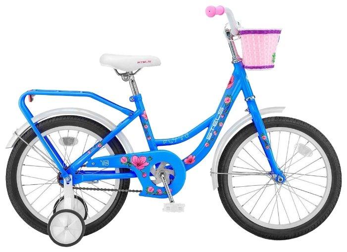 Детский велосипед STELS Flyte Lady 18 Z011