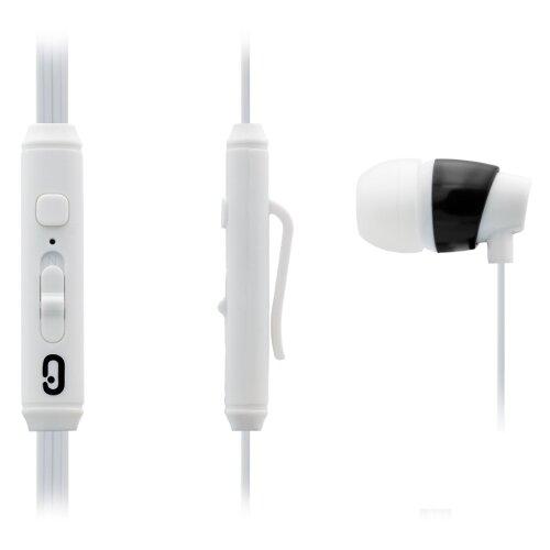 Наушники Qumann QSE-06 белый