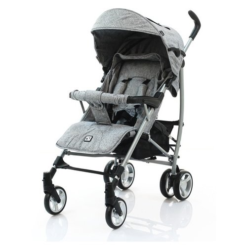 Купить Прогулочная коляска FD Design Amigo graphite grey, Коляски