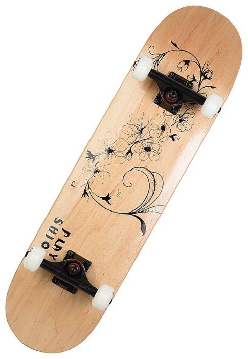 Скейтборд Playshion FS-WS002-9