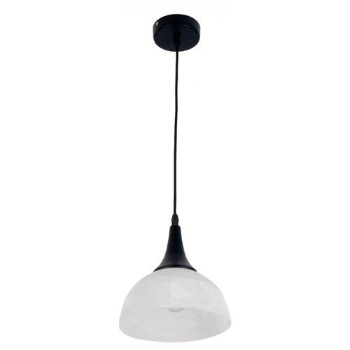 Люстра Toplight Adelia TL4420D-01BL, E27, 60 Вт подвесной светильник toplight tl4420d 01bl