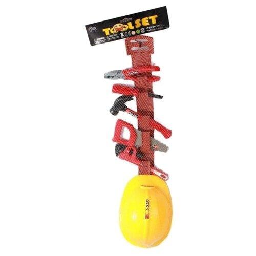 Купить Shantou Gepai Набор инструментов на поясе T111, Детские наборы инструментов