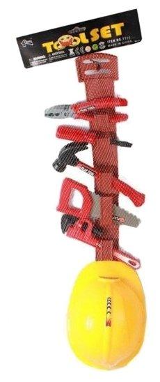 Shantou Gepai Набор инструментов на поясе T111