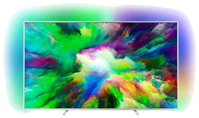 Телевизор Philips 75PUS7803