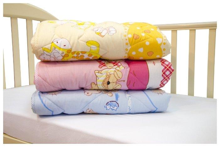 Одеяло OLTEX Холфитекс детское легкое, БХП-11-2