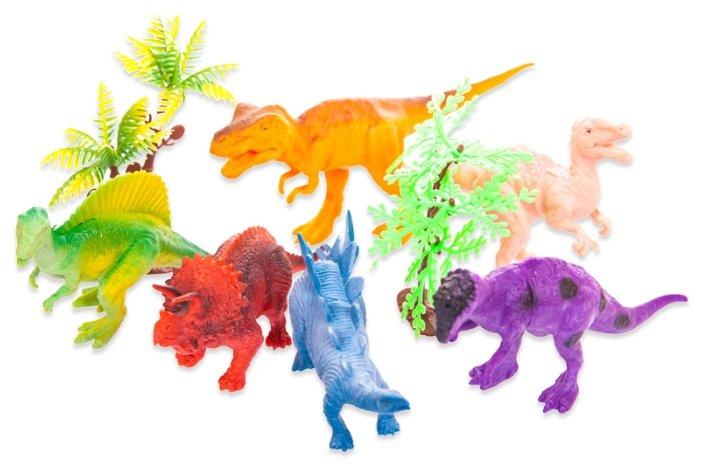 Фигурки ABtoys Динозавры PT-00491