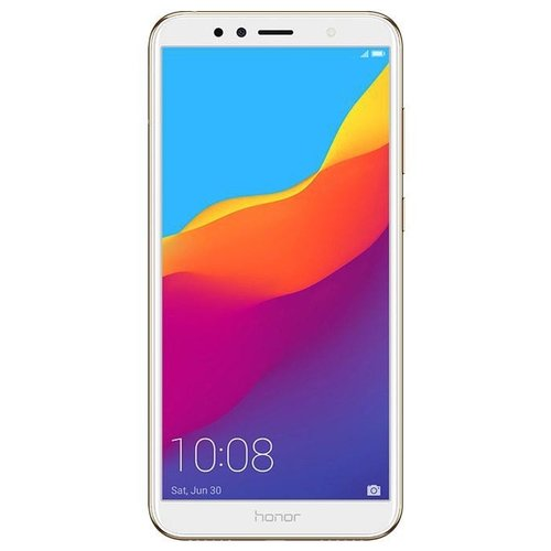 Смартфон HONOR 7A Pro золотой смартфон