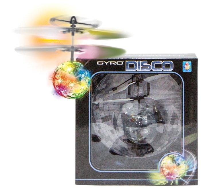 Робот 1 TOY Шар на сенсорном управлении Gyro-Disco