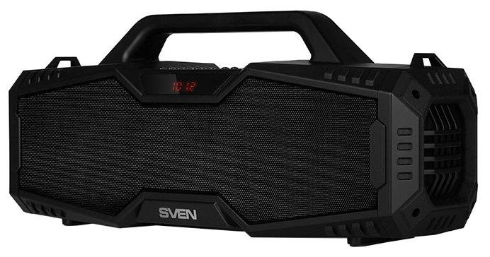 Портативная акустика SVEN PS-480