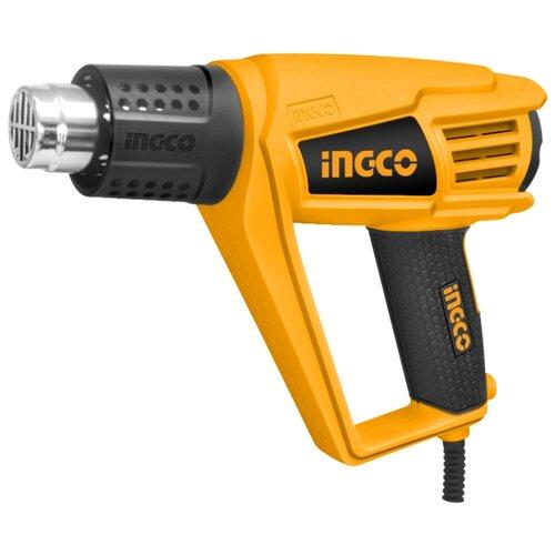 Строительный фен INGCO HG20008