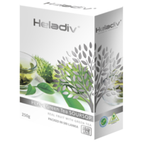 Чай зеленый Heladiv PEKOE Green Tea Soursop