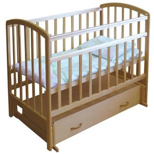 Кроватка Фея 311
