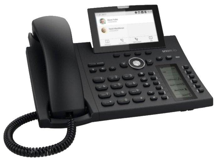 VoIP-телефон Snom D385