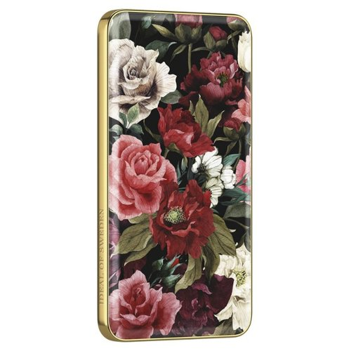 Аккумулятор iDeal of Sweden Fashion Power Bank 5000 mAh antique roses
