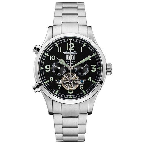 Наручные часы Ingersoll I02103 наручные часы ingersoll in1619bk