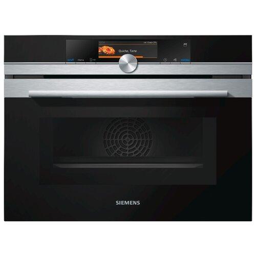 Духовой шкаф Siemens CN678G4S6