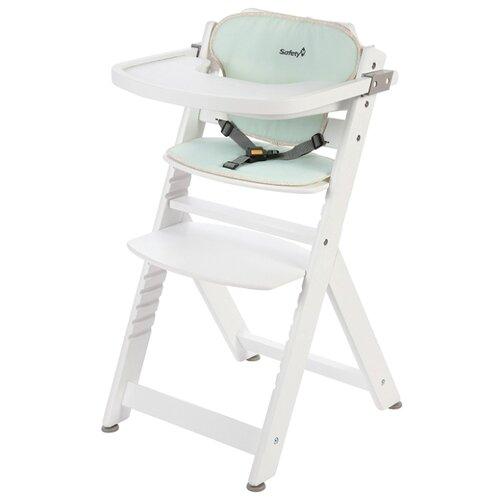 Купить Растущий стульчик Safety 1st Timba, pop hero/white wood, Стульчики для кормления