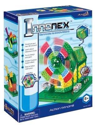 Набор Innonex Мельница с красками (37203)