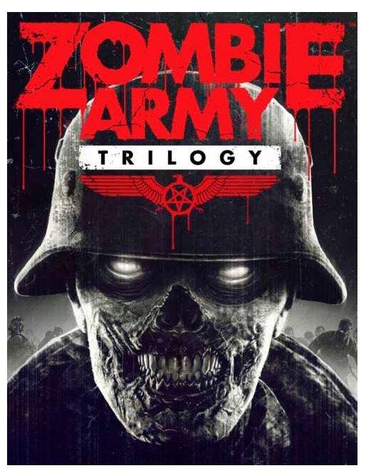 Rebellion Zombie Army Trilogy