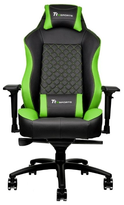 Компьютерное кресло Tt eSPORTS by Thermaltake GT Comfort GTC 500