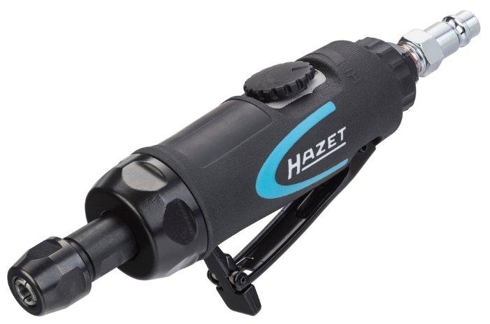 Прямая пневмошлифмашина HAZET 9032N-1