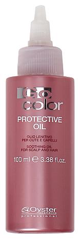 Oyster Cosmetics Go Color Защитное масло для волос